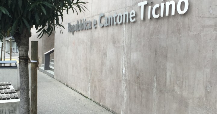 Repububblica e Cantone Ticino