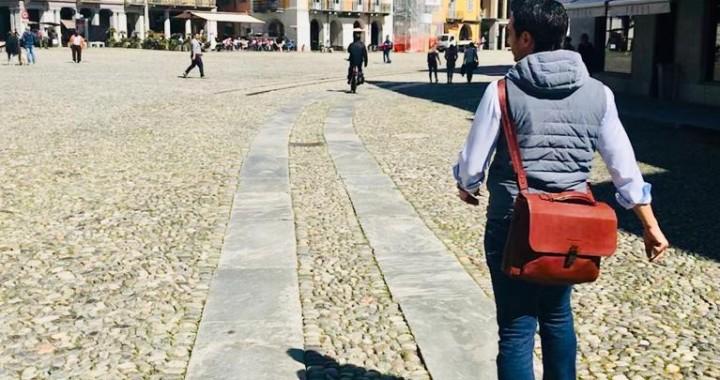 Pini Piazza Grande